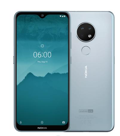 Nokia 6.2 16 cm (6.3