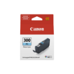 Canon PFI-300 Origineel Foto cyaan 1 stuk(s)