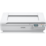 Epson WorkForce DS-50000N 600 x 600 DPI Flatbed scanner White A3