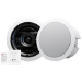 Vision TC3-AMP+CS-1800 Blanco altavoz