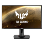 "ASUS TUF Gaming VG279QM 68.6 cm (27"") 1920 x 1080 pixels Full HD LED Black"