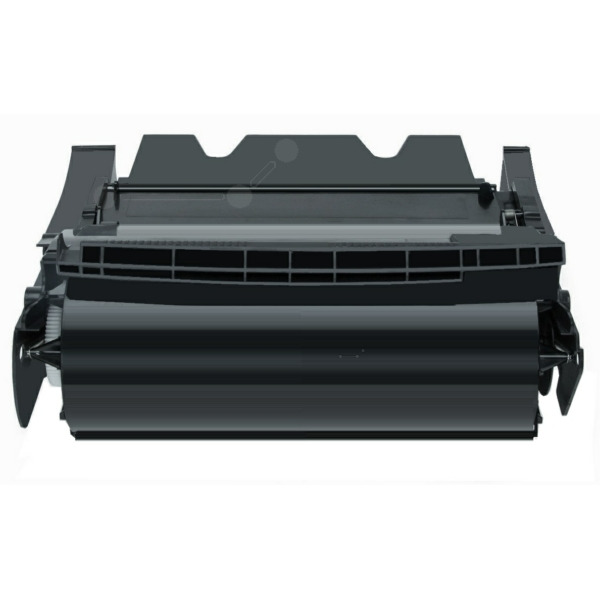 Dataproducts DPCT644E compatible Toner black, 32K pages, 2,370gr (replaces Lexmark 64436XE)