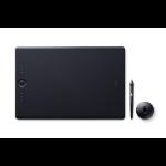 Wacom Intuos Pro L South graphic tablet 5080 lpi 311 x 216 mm USB/Bluetooth