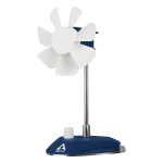 ARCTIC AEBRZ00020A household fan Household blade fan Blue,White