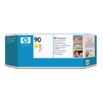 HP C5057A (90) Printhead yellow, 400ml