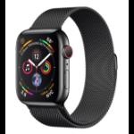 Apple Watch Series 4 OLED Black GPS (satellite) smartwatch