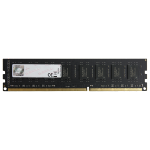 G.SKILL DDR3-1333 8GB Single Channel [NT] F3-10600CL9S-8GBNT