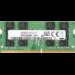 HP 4GB (1x4GB) DDR4-2400 ECC Reg RAM