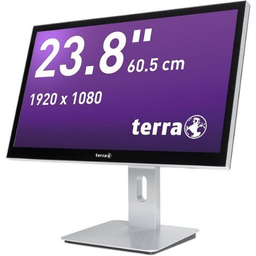 Wortmann AG TERRA 1009697 All-in-One PC/workstation 60.5 cm (23.8
