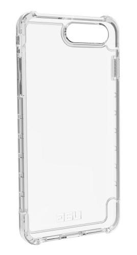"Urban Armor Gear Plyo mobile phone case 14 cm (5.5"") Cover Translucent"