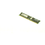 HP 2GB PC2700 DDR ECC Registered