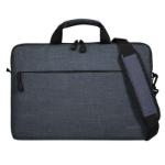 """Port Designs BELIZE TL 13.3"""" notebook case 33.8 cm (13.3"""") Messenger case Grey"""