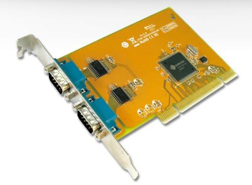 SUNIX Group SER5037A interface cards/adapter