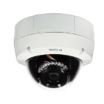 D-Link DCS-6513 IP security camera Outdoor Dome White security camera