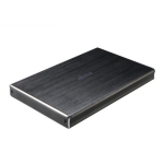 "Akasa AK-EN2SU3-1B HDD/SSD enclosure 2.5"" Black HDD/SSD enclosure"