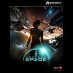 Paradox Interactive Ancient Space, PC/Mac Basic Mac/PC English video game