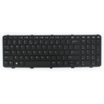 HP 768787-BG1 Keyboard notebook spare part