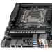 ASUS X99-E-10G WS Intel X99 LGA 2011-v3 SSI CEB server/workstation motherboard