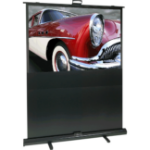 Sapphire SFL122 projection screen