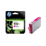 HP 920XL Magenta Officejet Ink Cartridge Original 1 stuk(s)