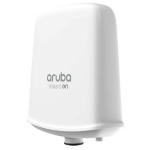 Aruba, a Hewlett Packard Enterprise company Instant On AP17 Outdoor 867 Mbit/s Power over Ethernet (PoE) White
