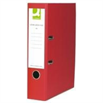 Q-CONNECT KF20031 Red folder