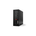 Lenovo ThinkCentre M720e i5-9400 SFF 9th gen Intel® Core™ i5 8 GB DDR4-SDRAM 256 GB SSD Windows 10 Pro PC Black