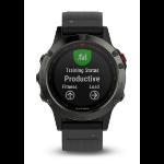 Garmin Fenix 5 Bluetooth 240 x 240pixels Grey sport watch