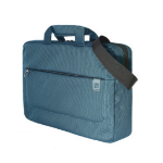 "Tucano Loop 13€ notebook case 33 cm (13"") Messenger case Blue BSLOOP13-Z"