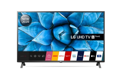 LG 65UN73006LA TV 165.1 cm (65