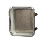 Ventev V12105LC-CG network equipment enclosure