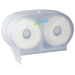 2Work 2W06438 toilet tissue dispenser