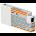 Epson C13T636A00 (T636A) orange, 700ml