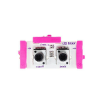 littleBits filter Multicolor