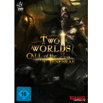 TopWare Interactive Call of the Tenebrae Video game downloadable content (DLC) PC Two Worlds II