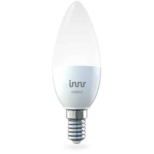 Innr Lighting RB 250 C smart lighting Smart bulb 6 W White