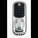 Yale YD-01-Y3-CH door lock/deadbolt