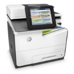 HP PageWide Enterprise Color