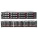 HP P2000 G3 SAS MSA w/4 600GB 6G SAS 10K SFF HDD 2.4TB Bundle/TV