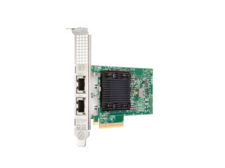 Hewlett Packard Enterprise Ethernet 10Gb 2-port 535T Adapter 10000 Mbit/s Interno
