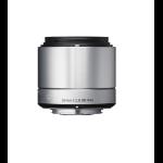 Sigma 60mm F2.8 DN MILC Telephoto lens Silver