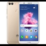 "Huawei P Smart 14.3 cm (5.65"") 3 GB 32 GB Dual SIM 4G Gold 3000 mAh"