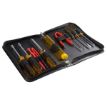 StarTech.com CTK200 manual screwdriver/set