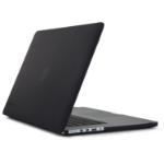 "Speck SeeThru notebook case 38.1 cm (15"") Cover Black"