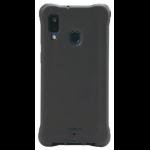 "Mobilis Protech Pack mobile phone case 15 cm (5.9"") Shell case Black"