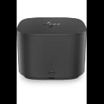 HP Thunderbolt Dock 230W G2 USB 3.0 (3.1 Gen 1) Type-C Black