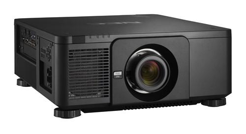 NEC PX1005QL data projector 10000 ANSI lumens DLP 2160p (3840x2160) Desktop projector Black