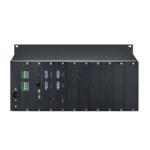 Hanwha SPD-1660R video decoder 128 channels 3840 x 2160 pixels