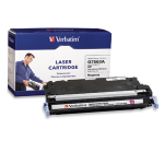 Verbatim HP Q7563A Replacement Laser Cartridge Magenta