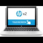 HP x2 Notebook - 10-p008na